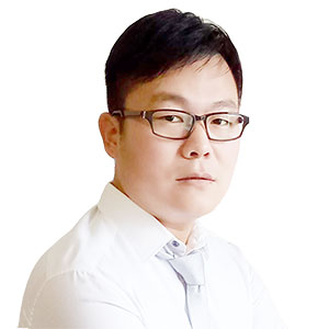 Alexander Wooh